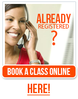 Already registered? Book your Spanish lessons now