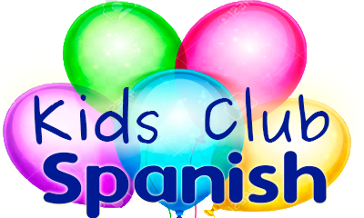 free spanish materials for kids